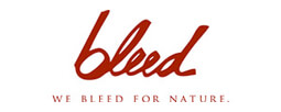 Bleed Clothing
