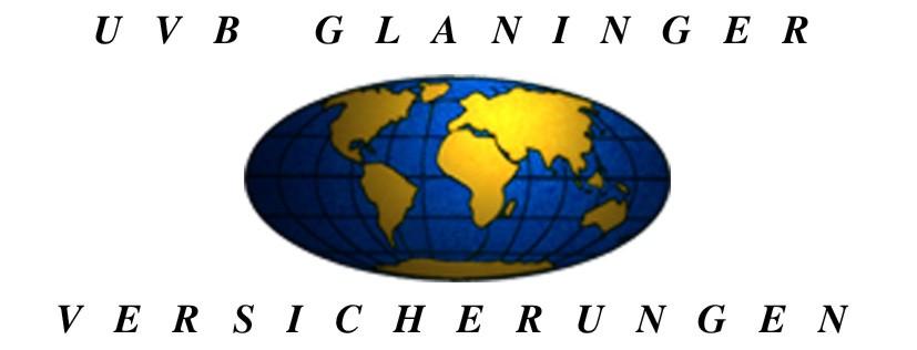 UVB Glaninger