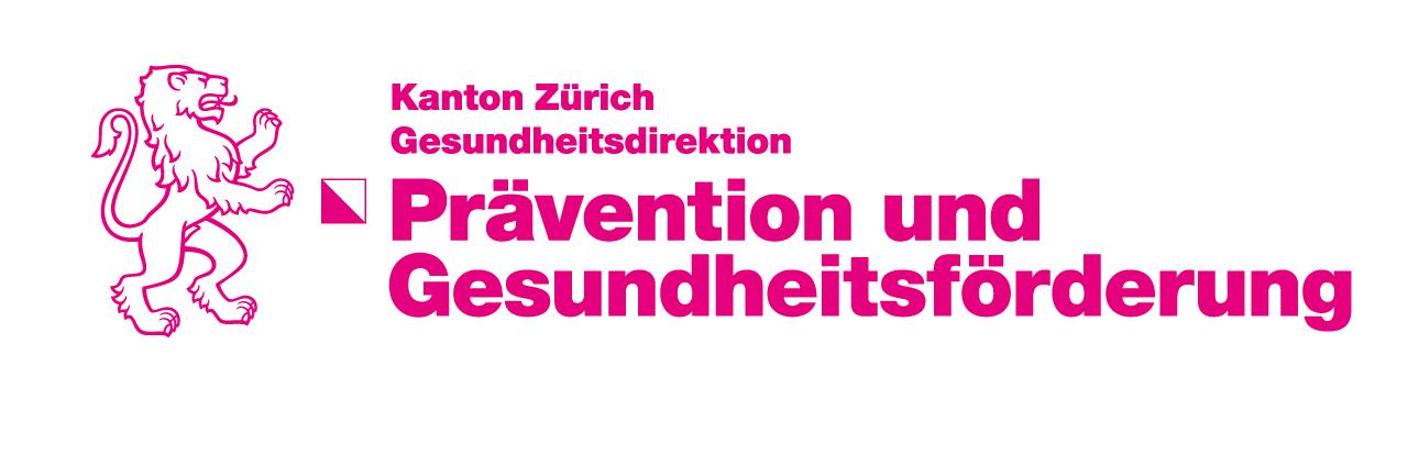 Kanton Zürich – Gesundheitsdirektion